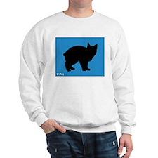 Manx iPet Sweatshirt