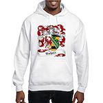 Anhalt Family Crest Hooded Sweatshirt