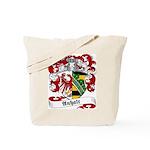 Anhalt Family Crest Tote Bag