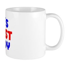World's Greatest Landl.. (A) Small Mug