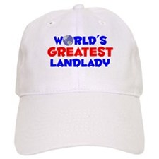 World's Greatest Landl.. (A) Cap