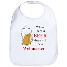 Webmaster Bib
