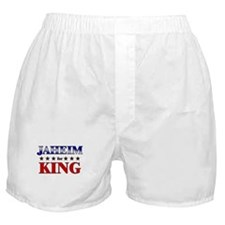 JAHEIM for king Boxer Shorts