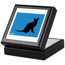 Korat iPet Keepsake Box