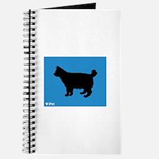 Bobtail iPet Journal