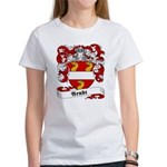 Arndt Family Crest Women's T-Shirt