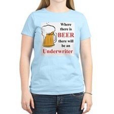 Underwriter T-Shirt