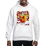 Asten Family Crest Hooded Sweatshirt