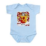 Asten Family Crest Infant Creeper