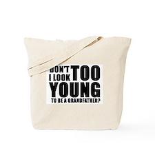 Cute My generation Tote Bag