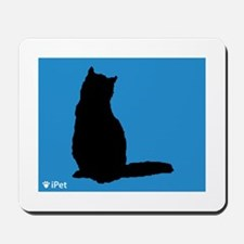 Shorthair iPet Mousepad