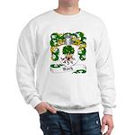 Asch Family Crest Sweatshirt