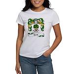 Asch Family Crest Women's T-Shirt