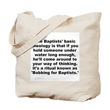 A whitney brown Tote Bag