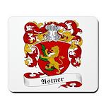 Astner Family Crest Mousepad