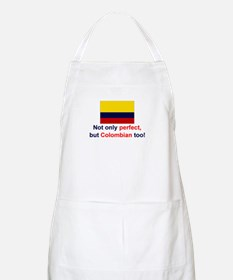 Perfect Colombian BBQ Apron