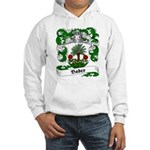 Bader Family Crest Hooded Sweatshirt