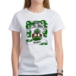 Bader Family Crest Women's T-Shirt
