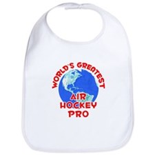 World's Greatest Air H.. (F) Bib