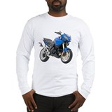 Triumph motor cycle Long Sleeve T-shirts