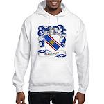 Ballinger Family Crest Hooded Sweatshirt