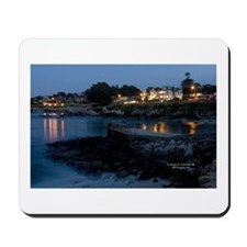 Monterey at Dusk Mousepad