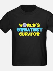 World's Greatest Curator (C) T