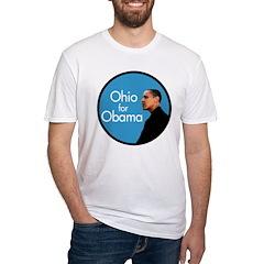 Ohio Pro-Obama Shirt