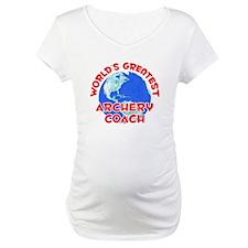 World's Greatest Arche.. (F) Shirt