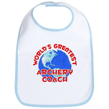World's Greatest Arche.. (F) Bib