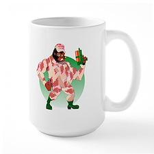 Gorilla Warfare, Guerilla Warfare Mug