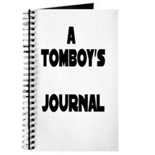 TOMBOY Gear Journal