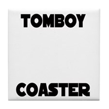 TOMBOY Gear Tile Coaster