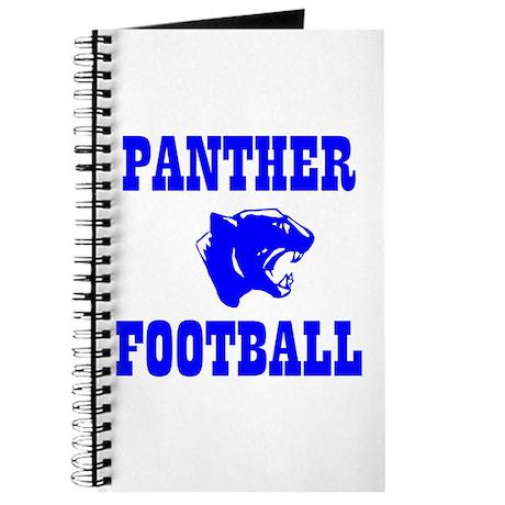 Panther Football Journal