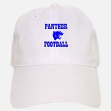 Panther Football Baseball Baseball Cap