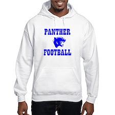 Panther Football Hoodie
