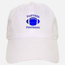 Panther Football Baseball Baseball Cap