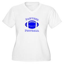 Panther Football T-Shirt