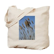 Cape Cod Wheat Tote Bag
