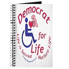 Democrat for Life Journal