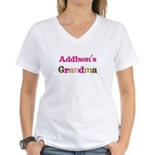 Addison's Grandma Shirt
