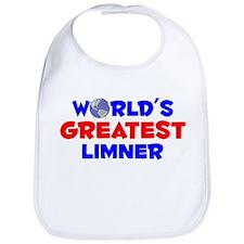 World's Greatest Limner (A) Bib