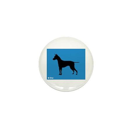 Ridgeback iPet Mini Button