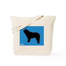 SWD iPet Tote Bag