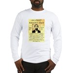 Blackjack Bowen Long Sleeve T-Shirt