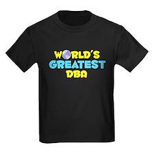 World's Greatest DBA (C) T