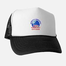World's Greatest Chief.. (E) Trucker Hat