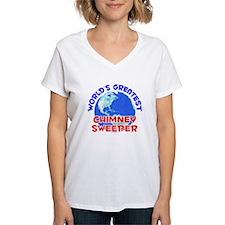 World's Greatest Chimn.. (E) Shirt