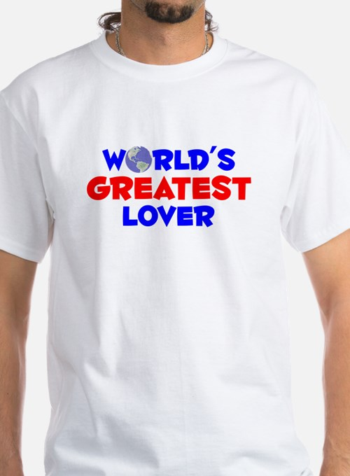 World's Greatest Lover (A) Shirt