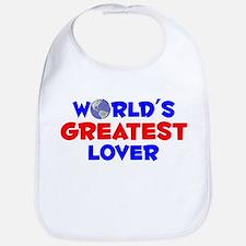 World's Greatest Lover (A) Bib